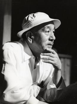 photo 3/4 - Yasujiro Ozu - Le Goût du Saké - © Carlotta Films
