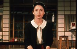 photo 1/4 - Shima Iwashita - Le Goût du Saké - © Carlotta Films