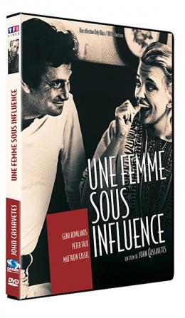 photo 3/3 - Le DVD - Une femme sous influence - © TF1 Vid�o