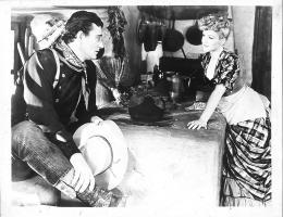 La Chevauchée Fantastique John Wayne, Claire Trevor photo 2 sur 6
