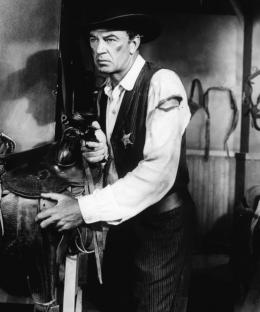 Gary Cooper Le train sifflera trois fois photo 10 sur 30