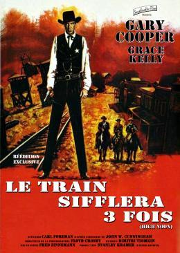 photo 7/7 - Le train sifflera trois fois - © Swashbuckler Films
