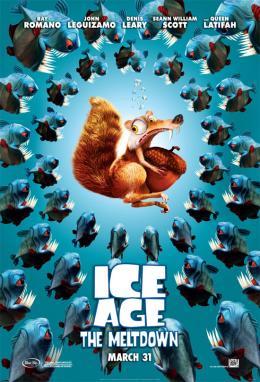 L'âge de glace 2 Affiche américaine photo 5 sur 43