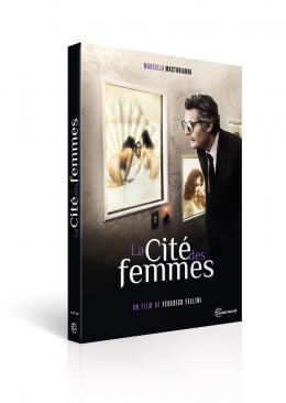 photo 6/6 - DVD - La Cité des Femmes - © Gaumont