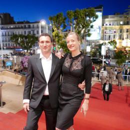 Aurélia Petit Festival de Cannes 2015 photo 5 sur 12