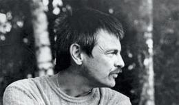 Andrei Tarkovsky photo 1 sur 1