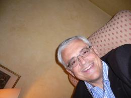 Eric Civanyan Rencontre pour <i>Demandez la permission aux enfants</i> photo 2 sur 2