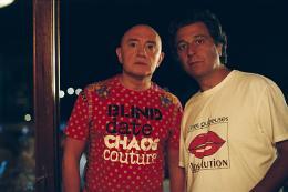 photo 36/96 - Les bronz�s 3 amis pour la vie