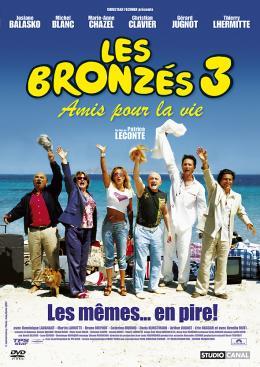 Les bronzés 3 amis pour la vie Dvd - Edition Simple photo 2 sur 96