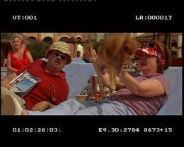 Les bronzés 3 amis pour la vie Les Bonus dvd... (Scène coupée) photo 8 sur 96