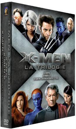photo 38/40 - Coffret de la trilogie X-men - X-Men : L'Affrontement Final - © Fox PAth� Europa