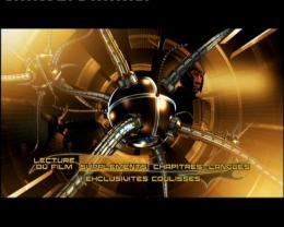 photo 39/40 - Menu Dvd - X-Men : L'Affrontement Final - © 20th Century Fox