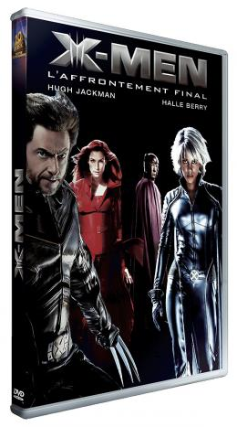 photo 36/40 - Dvd - Edition simple - X-Men : L'Affrontement Final - © Fox PAth� Europa