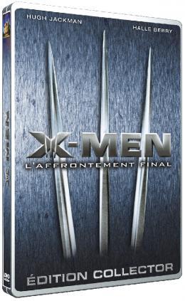 photo 37/40 - Dvd - Edition collector - X-Men : L'Affrontement Final - © Fox PAth� Europa