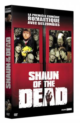 photo 12/13 - Dvd - Shaun of the dead