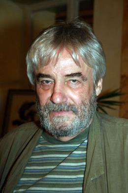 Andrzej Zulawski Cabourg 2007 photo 2 sur 4