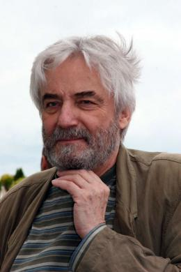 Andrzej Zulawski Cabourg 2007 photo 1 sur 4