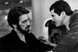 L'Impasse Al Pacino et John Leguizamo photo 10 sur 12