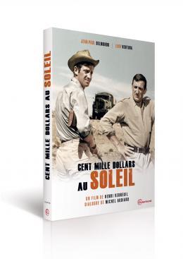 photo 12/13 - Cent mille Dollars Au Soleil - © Gaumont Vidéo