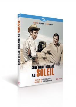 photo 13/13 - Cent mille Dollars Au Soleil - © Gaumont Vidéo