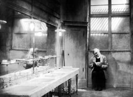 photo 2/6 - Emil Jannings - Le Dernier des Hommes - © Mk2