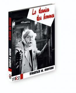 photo 6/6 - Dvd - Le Dernier des Hommes - © Mk2