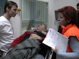 Ioan Fiscuteanu La Mort de Dante Lazarescu photo 5 sur 8