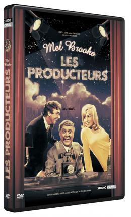 Les Producteurs Dvd photo 6 sur 8