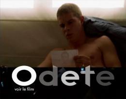 photo 11/12 - Menu DVD - Odete - © Pierre Grise Distribution