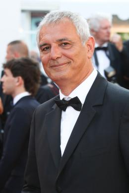 photo 1/18 - Cannes 2017 Clôture Tapis - Laurent Cantet - © Isabelle Vautier pour CommeAuCinema.com