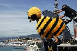 photo 202/217 - Bee Movie à Cannes - Bee Movie - Drôle d'Abeille - © Paramount