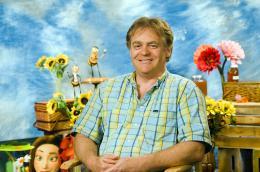 photo 170/217 - Nick Fletcher - Bee Movie - Drôle d'Abeille - © Paramount