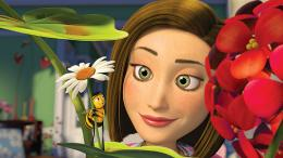 photo 11/217 - Bee Movie - Drôle d'Abeille - © Paramount