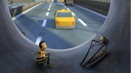 photo 47/217 - Bee Movie - Drôle d'Abeille - © Paramount
