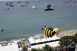 photo 212/217 - Bee Movie à Cannes - Bee Movie - Drôle d'Abeille - © Paramount