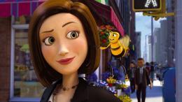 photo 56/217 - Bee Movie - Drôle d'Abeille - © Paramount