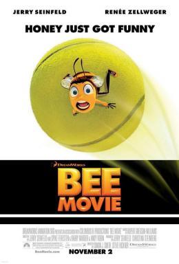 photo 173/217 - Bee Movie - Drôle d'Abeille - © Paramount