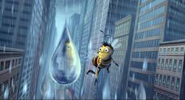 photo 21/217 - Bee Movie - Drôle d'Abeille - © Paramount