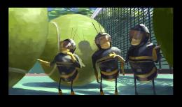 photo 97/217 - Bee Movie - Drôle d'Abeille - © Paramount