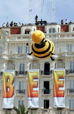 photo 199/217 - Jerry Seinfeld - Bee Movie - Drôle d'Abeille - © Paramount
