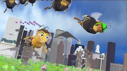 photo 37/217 - Bee Movie - Drôle d'Abeille - © Paramount
