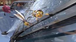 photo 12/217 - Bee Movie - Drôle d'Abeille - © Paramount