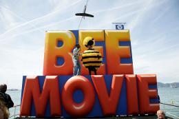 photo 184/217 - Chris Rock et Jerry Seinfeld - Bee Movie - Drôle d'Abeille - © Paramount
