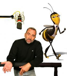 photo 105/217 - Antoine Duléry - Bee Movie - Drôle d'Abeille - © Paramount