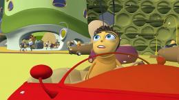 photo 51/217 - Bee Movie - Drôle d'Abeille - © Paramount