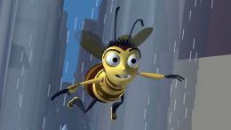 photo 32/217 - Bee Movie - Drôle d'Abeille - © Paramount