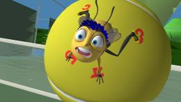 photo 38/217 - Bee Movie - Drôle d'Abeille - © Paramount