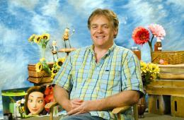 photo 171/217 - Nick Fletcher - Bee Movie - Drôle d'Abeille - © Paramount