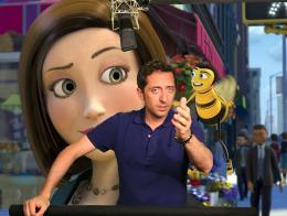 photo 109/217 - Gad Elmaleh - Bee Movie - Drôle d'Abeille - © Paramount