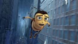 photo 60/217 - Bee Movie - Drôle d'Abeille - © Paramount